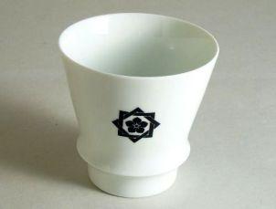 坂本龍馬焼酎グラス
